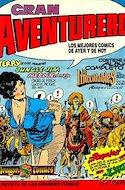 Gran Aventurero (Grapa. 84 pp) #4