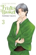 Fruits Basket Collector's Edition (Paperback) #3