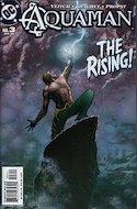 Aquaman Vol. 6 / Aquaman: Sword of Atlantis (2003-2007) (Comic Book) #3