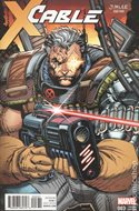 Cable Vol. 3 (2017-2018) (Comic Book) #3.1