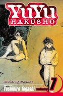 Yu Yu Hakusho (Softcover) #7