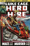 Hero for Hire / Power Man Vol 1 / Power Man and Iron Fist Vol 1 (Comic Book) #3