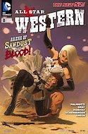 All Star Western Vol. 3 (2011-2014) (Digital) #8