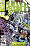 Silver Sable and the Wild Pack (1992-1995; 2017) (Comic-Book) #7