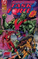 Justice League Task Force (Comic Book) #1