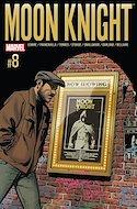 Moon Knight - Volumen 8 (Comic-book) #8