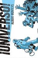¡Universo! (Cartoné 208 pp) #1