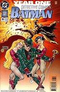 Detective Comics Vol. 1 Annual (1988-2011) (Comic Book) #8