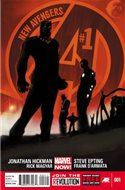 New Avengers Vol. 3 (2013 -2015 ) (Digital (2012)) #1