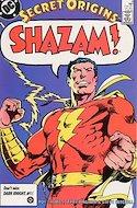 Secret Origins (Vol. 2 1986-1990) (Comic-Book) #3