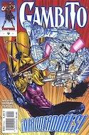 Gambito vol. 2 (1999-2001) (Grapa. 17x26. 24 páginas. Color.) #9