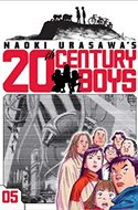20th Century Boys (Paperback) #5
