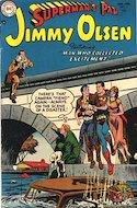 Superman's Pal, Jimmy Olsen / The Superman Family (Grapa,) #3