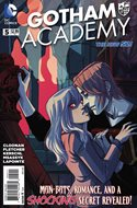 Gotham Academy (2014-2016) (Comic-Book) #5