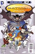 Batman Incorporated Vol. 2 (2012-2013) (Comic Book) #0