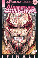 Bloodstrike (Grapa 24-48 pp) #9