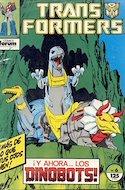 Transformers (Grapa 32-64 pp) #6