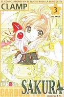 Cardcaptor Sakura (Rústica) #3