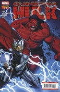 El Increíble Hulk (2008-2011) (Grapa, 24 páginas) #6
