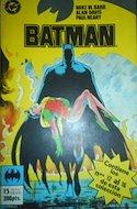 Batman (1987) (Retapado) #3