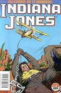 Indiana Jones (Grapa 64 pp) #5