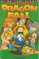 Dragon Fall (Rústica) #2