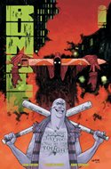 Rumble (Comic-book) #4