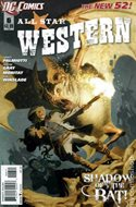 All Star Western Vol. 3 (2011-2014) (Comic-book) #6