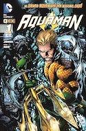 Aquaman. Nuevo Universo DC / Renacimiento (Rústica 72-144 pp) #1