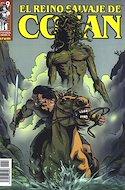 El Reino Salvaje de Conan (Grapa. 48-80 páginas. B/N. (2000-2004)) #9