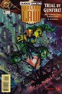 Judge Dredd Legends of the Law (Cómic grapa) #5