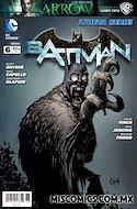 Batman (2012-2017) (Grapa) #6