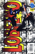 Lobezno vol. 2 (1996-2003) (Grapa) #7