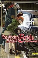 The Ancient Magus Bride (Rústica con sobrecubierta) #7