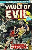Vault Of Evil (Grapa) #8