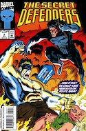 Secret Defenders Vol 1 (Comic-Book) #5