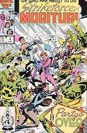 Strikeforce Morituri (Comic-book.) #4