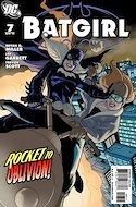 Batgirl Vol. 3 (2009-2011) (Comic Book) #7