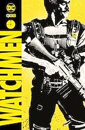 Coleccionable Watchmen (Cartoné) #3