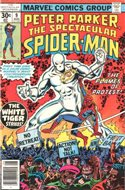 The Spectacular Spider-Man Vol. 1 (Comic Book) #9