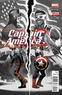 Captain America: Sam Wilson (Comic Book) #2