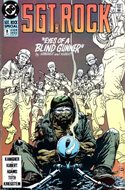 Sgt. Rock Special (1988-1992) (Comic Book) #8