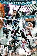 Titans Vol. 3 (2016- 2019) (Comic-book) #3
