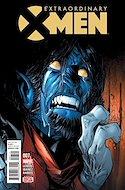 Extraordinary X-Men (Comic Book) #7