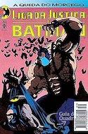 Liga da Justiça e Batman (Grampo) #9