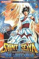 Saint Seiya - Les Chevaliers du Zodiaque: The Lost Canvas (Broché) #1