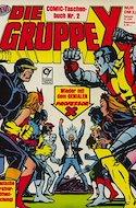 Die Gruppe X (Taschenbuch) #2