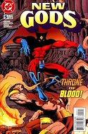 New Gods Vol. 4 (Comic Book) #5