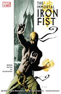 The Immortal Iron Fist (2007-2009) (Digital) #1