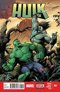 Hulk Vol. 3 (Comic Book) #7